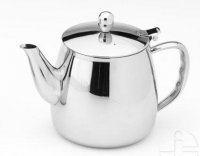 Grunwerg BX Series 12oz Stainless Steel Tea Pot