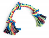 Petface Toyz Triple Knot Rope - Large