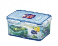 Lock & Lock Rectangular Food Container - 1.1lt