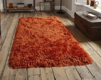 Think Rugs Polar PL 95 Terra - Various Sizes