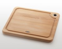 Stellar Beech Woodware Cutting Board 30 x 25 x 2cm