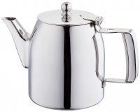 Stellar English Breakfast 2 Cup Continental Teapot 400ml