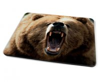 Kico Animal Placemat - Bear