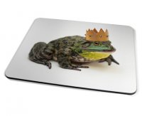 Kico Animal Placemat - King Frog