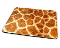 Kico Animal Skin Placemat - Giraffe