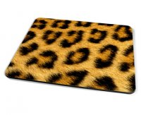 Kico Animal Skin Placemat - Leopard