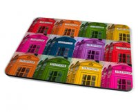 Kico Iconic Placemat - Phonebox Collage
