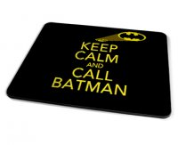 Kico Keep Calm Placemat - Call Batman