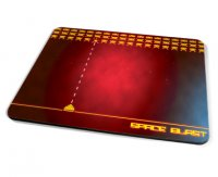 Kico Gaming Placemat - Space Blast