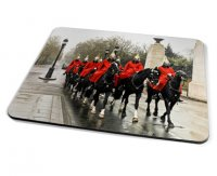 Kico Iconic Placemat - Horse Guards