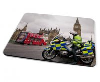 Kico Iconic Placemat - Westminster Police