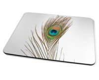 Kico Nature Placemat - Peacock Feather
