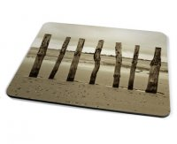 Kico Scenery Placemat - Beach Posts