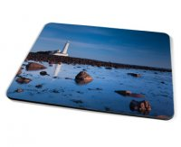 Kico Scenery Placemat - Lighthouse Rocks