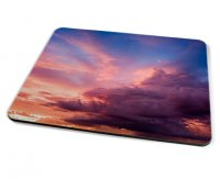 Kico Scenery Placemat - Sunset Clouds
