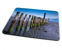 Kico Scenery Placemat - Wittering Beach Posts