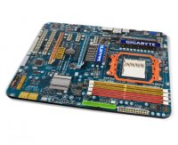 Kico Gaming Placemat - Coloured Circuit Board