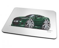 Kico Automotive Placemat - Aston Martin DB9