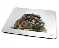 Kico Automotive Placemat - A-Team
