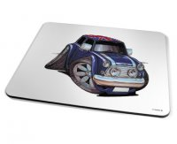 Kico Automotive Placemat - British Mini