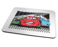Kico Automotive Placemat - Cars