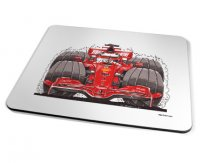 Kico Automotive Placemat - F1