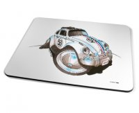 Kico Automotive Placemat - Herbie Beetle