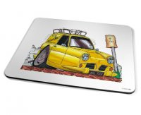 Kico Automotive Placemat - Only Fools and Horses