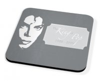 Kico Celebrity Coaster - Grey Jacko
