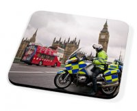 Kico Iconic Coaster - Westminster Police