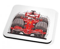 Kico Automotive Coaster - F1