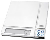 Stellar Kitchen Digital Stainless Steel Scale 5kg