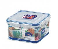 Lock & Lock Square Food Container - 1.2lt