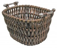 Manor Reproductions Log Basket Bampton - 55