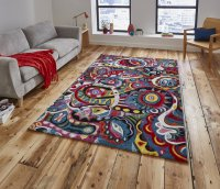 Think Rugs Sunrise Y583A - Various Sizes