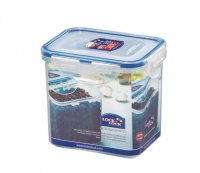 Lock & Lock Rectangular Food Container - 850ml
