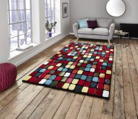 Think Rugs Sunrise 9057A - Various Sizes