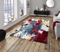 Think Rugs Sunrise 9349A - Various Sizes
