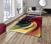 Think Rugs Sunrise Y498A - Various Sizes