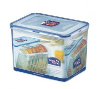 Lock & Lock Rectangular Food Container - 3.9lt