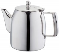Stellar English Breakfast 8 Cup Continental Teapot 1.5lt