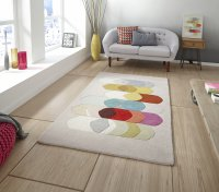 Think Rugs Inaluxe Coda II IX02 - Various Sizes