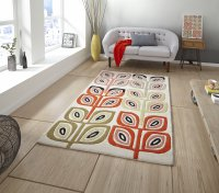 Think Rugs Inaluxe Fabrique IX04 - Various Sizes
