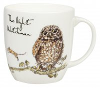 Churchill Olive The Night Watchman Mug 300ml