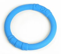 Petface Toyz Rubber Tug Ring - Large