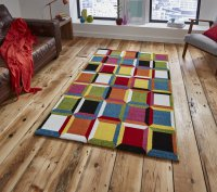 Think Rugs Sunrise M381A - Various Sizes
