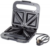 Judge Electricals Sandwich Toaster 750W