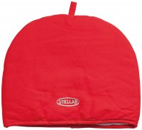 Stellar Textiles Tea Cosy - Red
