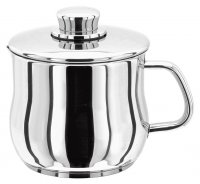 Stellar 1000 Milk/Sauce Pot 14cm with Lid