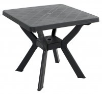 Trabella Turin Table Anthracite